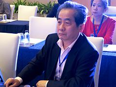 刘保东  玉石珠宝文化传播委员会秘书长