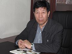 霍德华  玉石珠宝文化传播委员会常务理事兼副秘书长