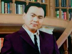韩芬儒  玉石珠宝文化传播委员会常务副主任