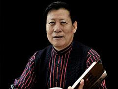 刘红军  全国政协委员 玉石珠宝文化传播委员会顾问