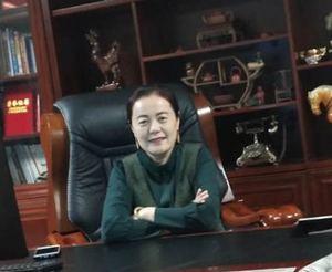 张晓梅  玉石珠宝文化传播委员会副秘书长